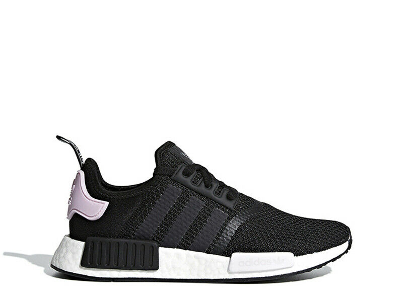 adidas Originals NMD_R1 Trainers core blackfootwear