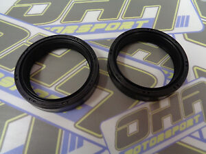 Image Is Loading OHA Replacement Fork Oil Seals For Kawasaki ZXR400