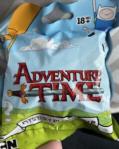 Adventure Time Blind Bag Plush Hangers One Random 681326144403 Ebay