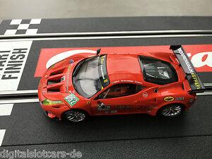Carrera-Digital-132-30553-Ferrari-458-GT2-LICHT