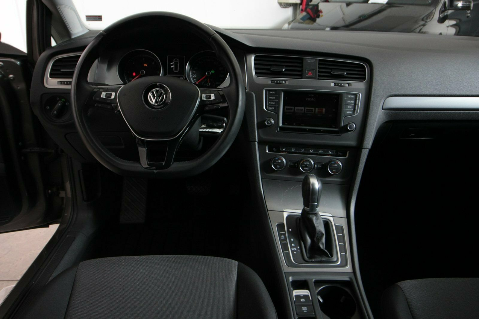 VW Golf VII TDi 110 Edition 40 Vari DSG BM