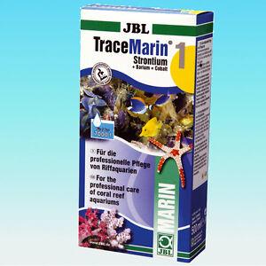 Jbl Tracemarin 1 - 5 Litre Trace Marin Eau De Mer Strontium