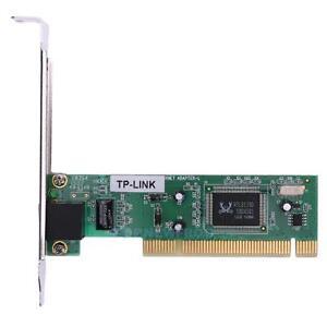 PCI-Realtek-RTL8139D-10-100M-10-100-Mbps-RJ45-Ethernet-Network-LAN-Card-Adapter