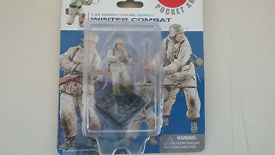 CanDo Pocket Army 20011-C  1:35 WINTER COMBAT EASTERN FRONT 1942//43  rifleman