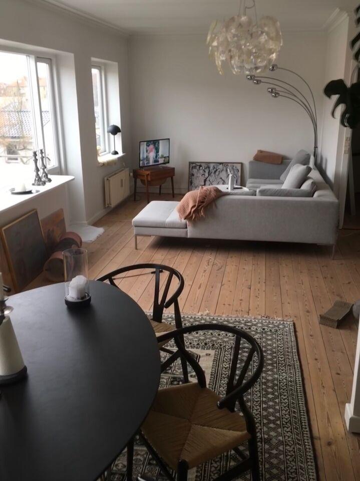 2920 4 vær. andelslejlighed, 104 m2, Broholms Alle