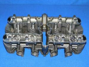 Kawasaki-Zephyr-750-ZR750C-91-95-1127-7-Zylinderkopf-mit-Ventilen-komplett