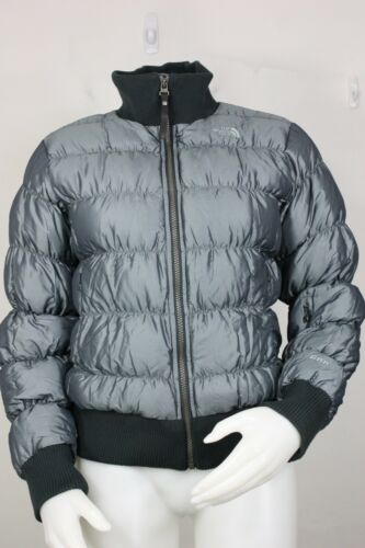600 Jacket Mint Face metallizzato Grigio North Down imbottito Blu 1qwTHnO