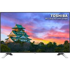 Toshiba 55U6663DB 55 Inch Smart LED TV 4K Ultra HD Freeview HD 4 HDMI New