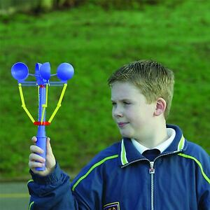 Anemometer For Schools