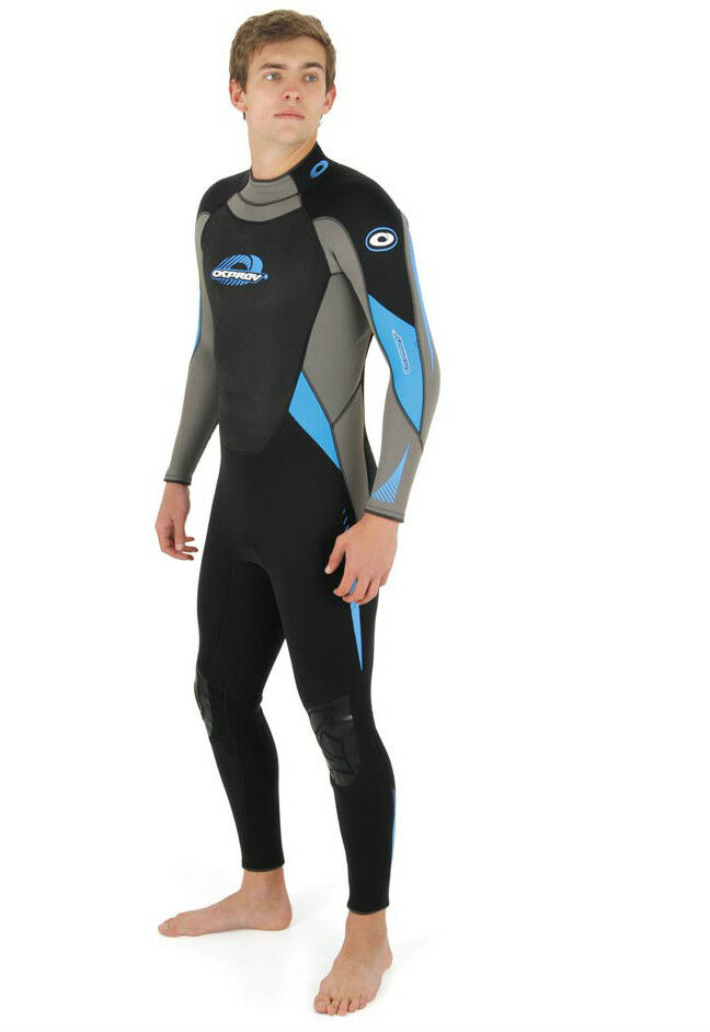 Osprey Mens Wetsuit Long Full Length Wet Suit Mans Surfing Outfit Teenager Teen