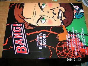 Bang-N-4-Edgar-P-Jacobs-Gato-de-Geluck-Verbeck-de-David-Lynch