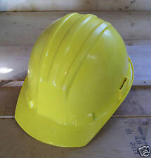 Yellow Bullard Hard Hat Amp Suspension