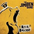 Royal Baboon/Monkeys In Da House [Single] by The Jimi Ben Band (Vinyl, Aug-2012, Damaged Goods (USA))