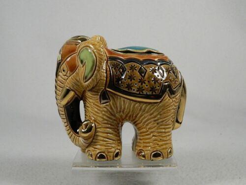 DeRosa Rinconada Silver Anniversary 2001 Club /'Elephant/' NEW  #759  New In Box
