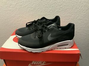Air Max 90 Ultra 2.0 Leather Black