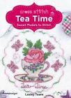 Cross Stitch Tea Time: Sweet Models to Stitch by Lesley Teare (Paperback / softback, 2016)