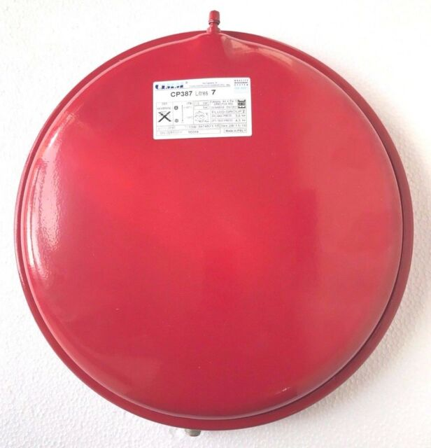 EXPANSION VESSEL COMPATIBLE WITH GLOWWORM 0020061657 BETACOM 24C,30C BRAND NEW