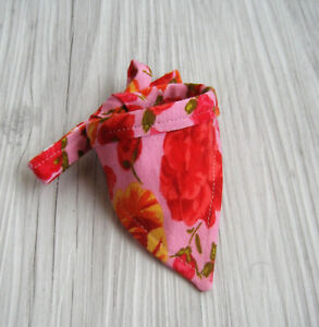 Halsumfang-15-29-cm-Hundetuch-Hundehalstuch-Halstuch-Hundekleidung-Halsband-Tuch