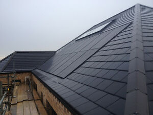 10kw Solar Pv In Line Kit System For New Build In Roof Integrated Bipv 40 Panels Ebay