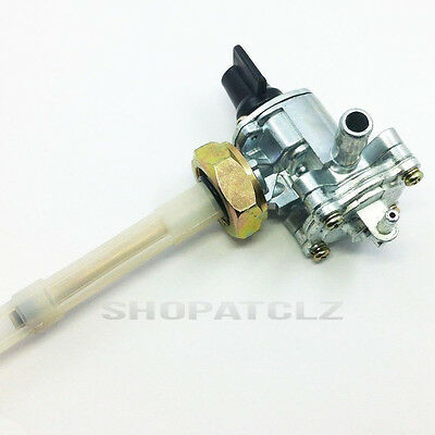 New Fuel Valve Petcock For HONDA CBR250R CBR600F2 CBR600F3