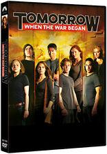 DVD:TOMORROW WHEN THE WAR BEGAN - NEW Region 2 UK