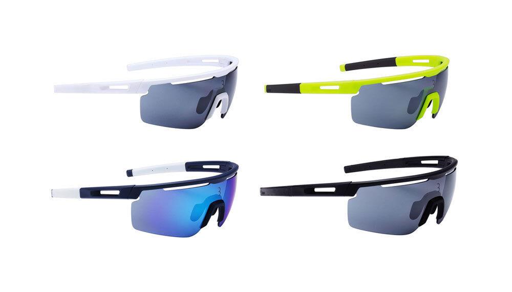 BBB Avenger Sunglasses 3 Lens - BSG-57