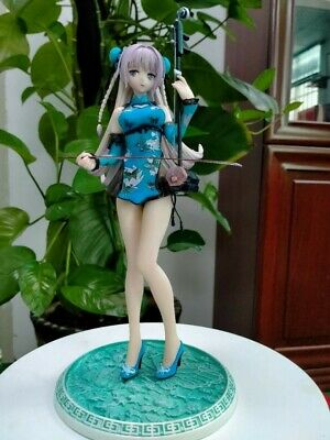 PVC Figure New No Box 25cm Anime Cheongsam Dai-Yu Illustration by Tony DX Ver