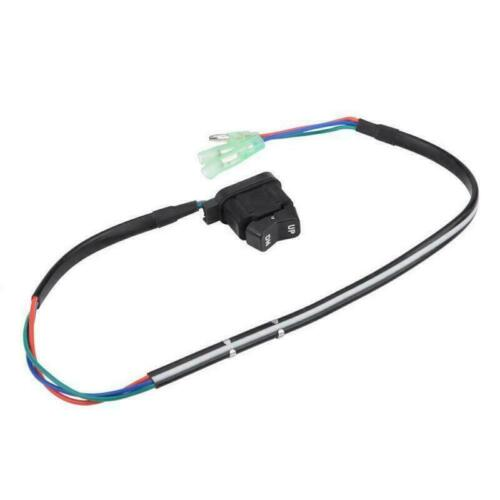 Tilt Trim Switch Assembly For Mercury Outboard Remote-Control Box 8718286A43