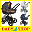 Baby-Merc-Faster-3-Limited-Edition-2in1-stroller-kinderwagen-pushchair-2018