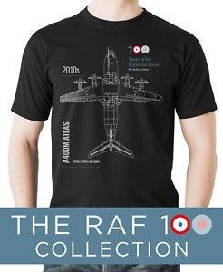 Flyingraphics aviation themed T Shirt /'Airbus A400M Atlas/'