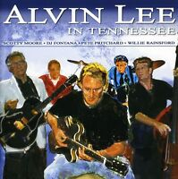 Alvin Lee - Alvin Lee In Tennessee [new Cd] on sale