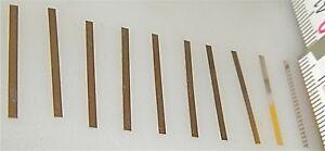10-Stueck-Richtfeder-Fleischmann-6522-passend-Kupplung-6516-6517-6521-6524-LF2-a