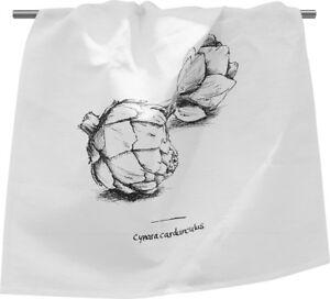 Geschirrtuch-Artischocke-Halbleinen-weiss-sand-mediterran-stilvoll