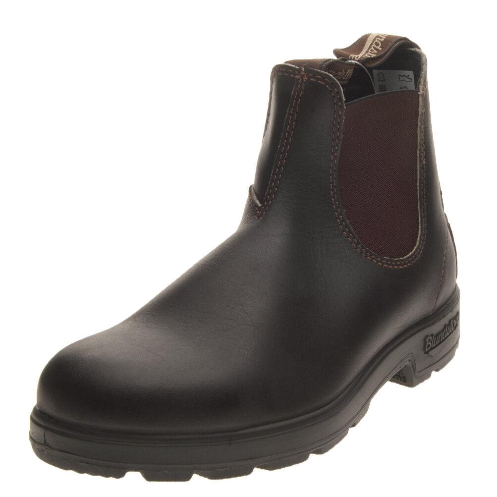 Zapatos Blundstone Estilo 500 500 Marrón