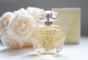 Avon Eve Confidence Eau De Parfum Mendes Edp Fragrance Perfume
