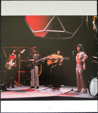 THE ROLLING STONES POSTER PAGE 1971 TOP OF THE POPS . Y43