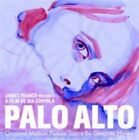 Palo Alto [8/5] by Devont' Hynes (CD, Aug-2014, Domino)