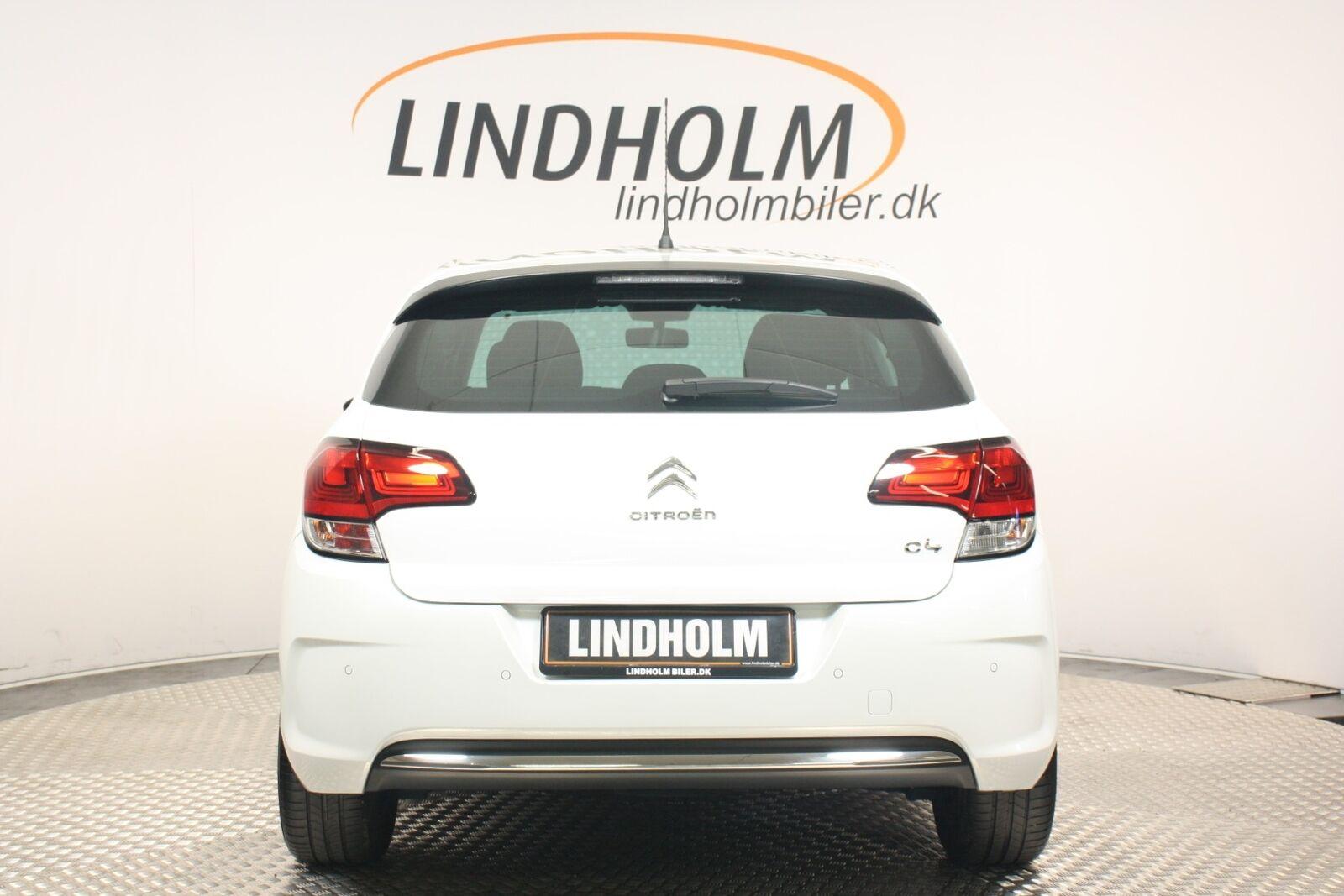 Citroën C4 BlueHDi 120 Feel+ EAT6