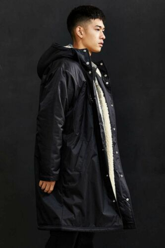 Urban Outfitters Sherpa Parka