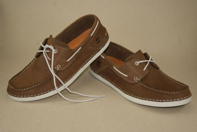 945 activación blanco  Timberland Boat Shoes Earthkeepers 2.0 Boat Gr 40 US 7w Men Shoes 44583 for  sale online   eBay