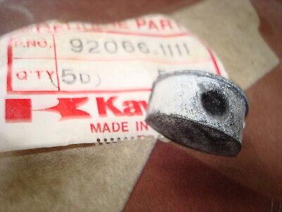 NOS Kawasaki 1977-1982 KZ650 1980-1982 KZ750 KZ550 Camshaft Plug 92066-1011