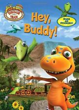 Super Coloring Book: Hey, Buddy! by Mona Miller (2010, Paperback)