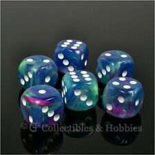 Starwars D6 Six Sided RPG D/&D Game Dice Set D6s