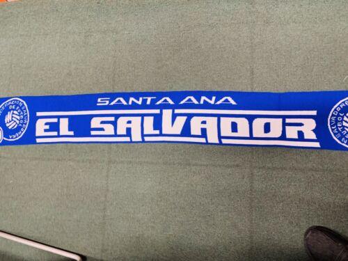 El Salvador Scarf SANTA ANA DEPARTMENT Bufanda De El Salvador Santa Ana 1 Piece