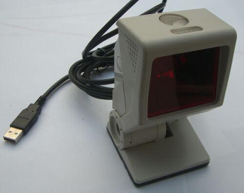 QuantumT MS3580  Barcode Scanner  Metrologic MS 3580 USB Anschluss ###