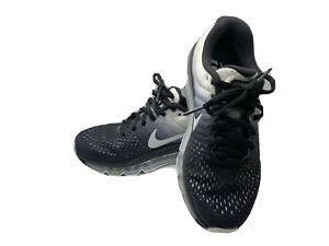 Athletic Running Shoes Black