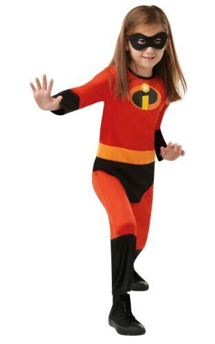 The-Incredibles Costume Family Matching Elastigirl Violet Kids Cosplay Bodysuit