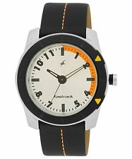 Fastrack 3015AL01 Analog Multi-Color Dial Women's Watch