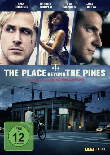 1 von 1 - The Place beyond the Pines (DVD) Ryan Gosling / Bradley Cooper / Eva Mendes