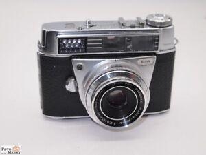 Kodak-Retina-Automatic-II-Objektiv-Schneider-Xenar-2-8-45-mm-Streetfotografie